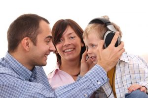 Therapeutic Listening Programme
